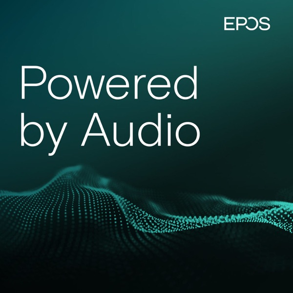 Powered By Audio