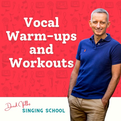 Vocal Warm-ups and Workouts with David Valks Singing School