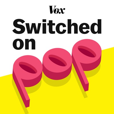 Switched on Pop: ANTHEMS:Vox