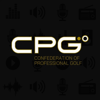 The CPG Podcast - Togetherness, Collaboration & Development