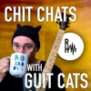 Chit Chats With Guit Cats Guitar Podcast artwork