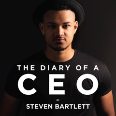 The Diary Of A CEO by Steven Bartlett