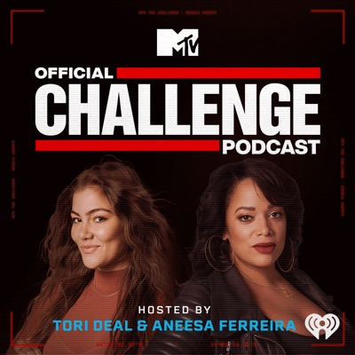 MTV's Official Challenge Podcast:MTV / iHeartRadio