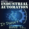 Industrial Automation – It Doesn't Have To… artwork