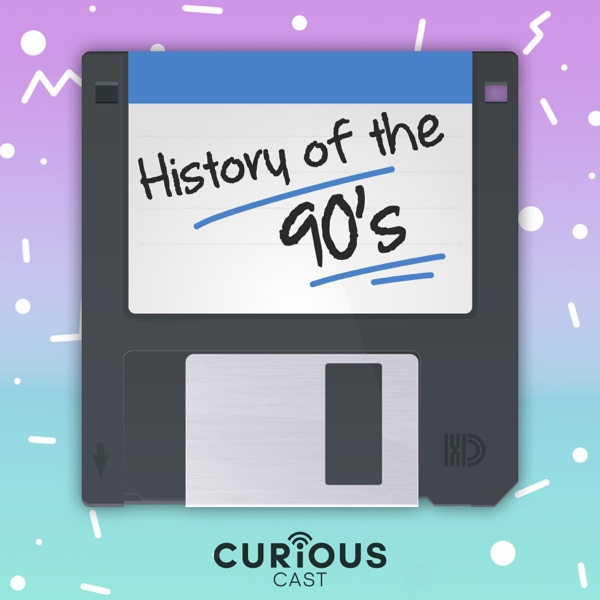 History of the 90s image
