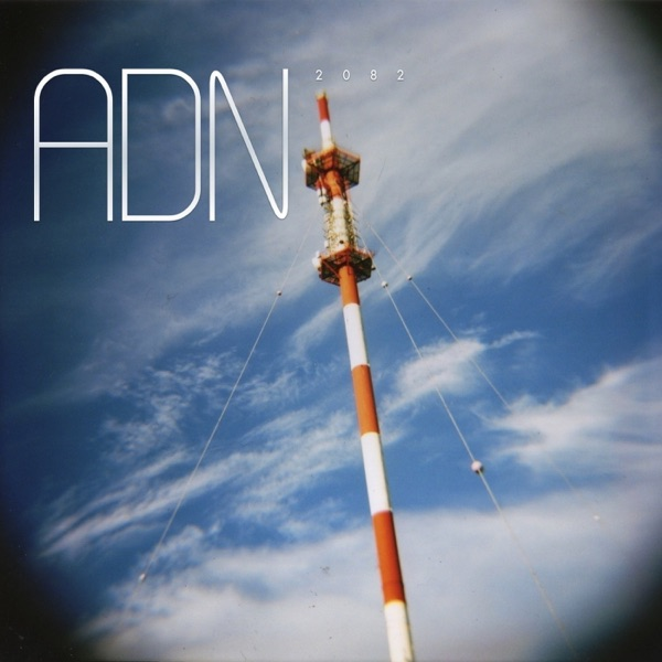 ADN 2082 � Fiction Sonore