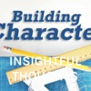 CHARACTER BUILDING ( The making of Leaders) artwork