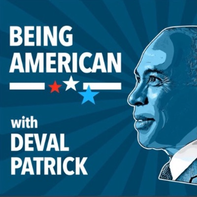 Deval sits down with author, activist, and television host Padma Lakshmi on Being American
