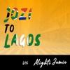 Jozi to Lagos artwork