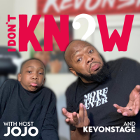 I Don't Know With Jojo & KevOnStage