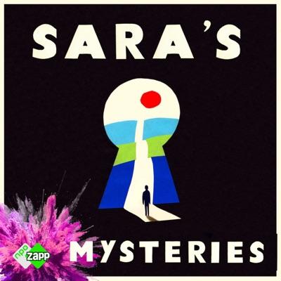 Sara's Mysteries:NPO Zapp / NTR