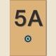Apartamento 5A
