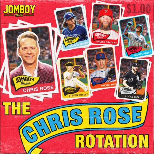 The Chris Rose Rotation