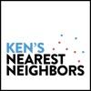 Ken's Nearest Neighbors  artwork