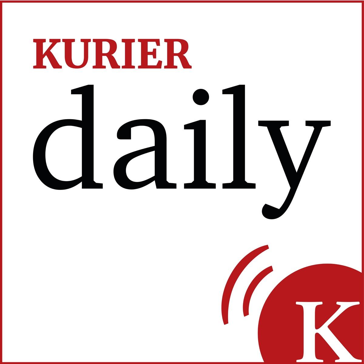 KURIER daily