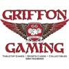Griffon Gaming Podcast artwork
