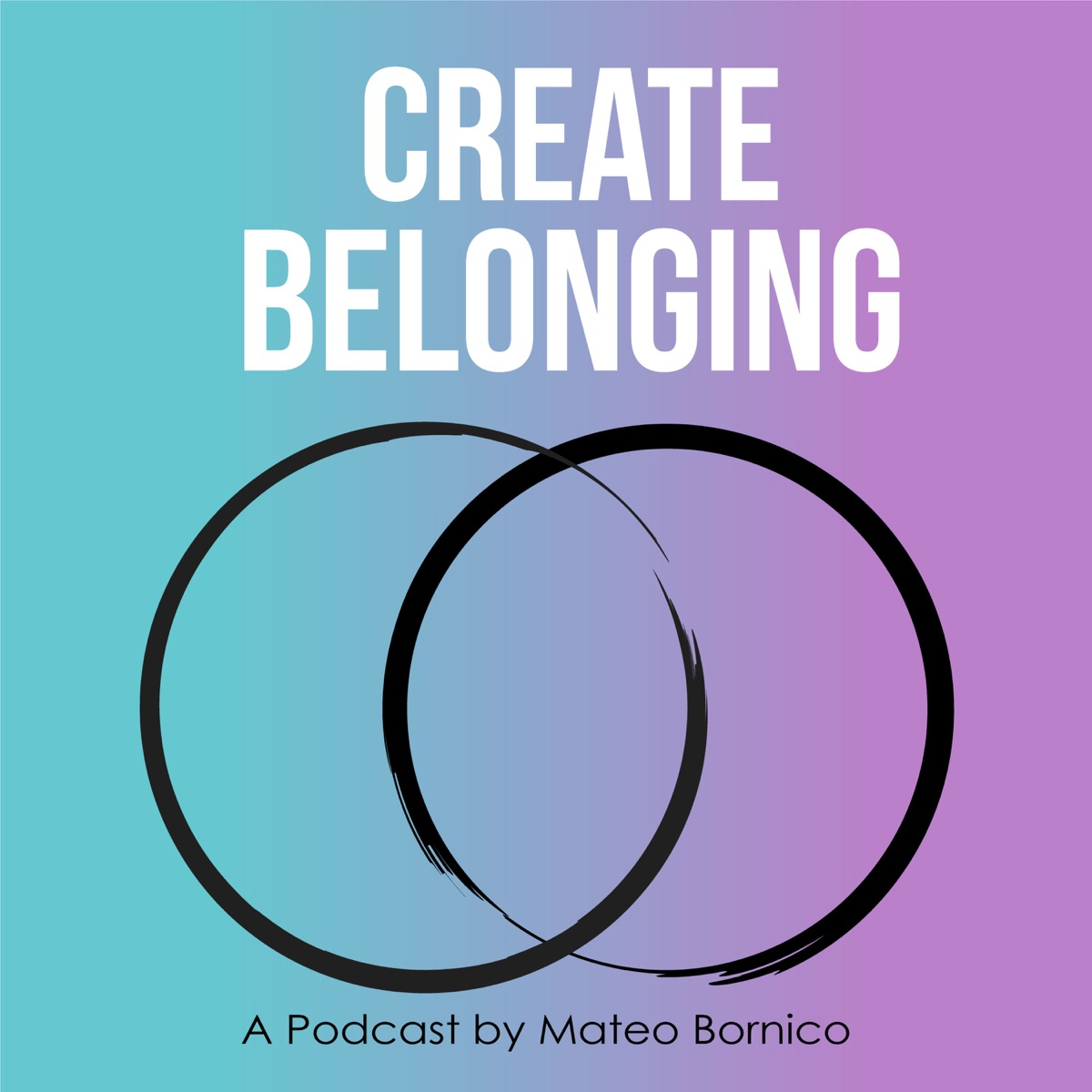 Create Belonging