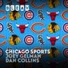Bleav in Chicago Sports artwork