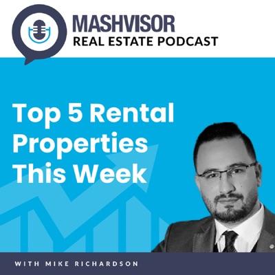 Top 5 Rental Properties This Week