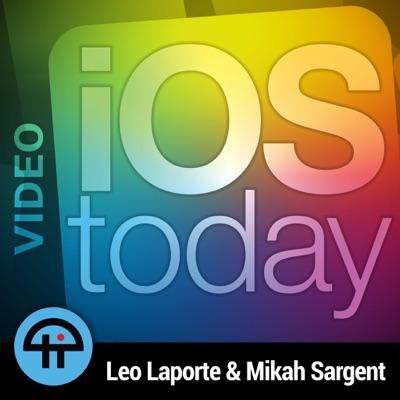 iOS Today (Video):TWiT