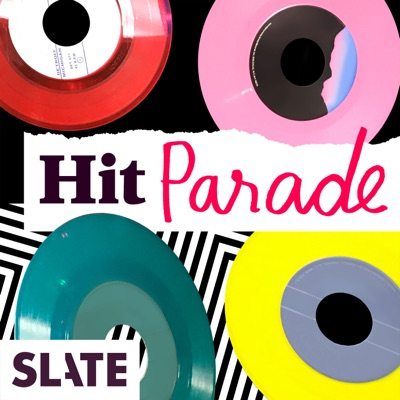 Hit Parade | Music History and Music Trivia:Slate Podcasts