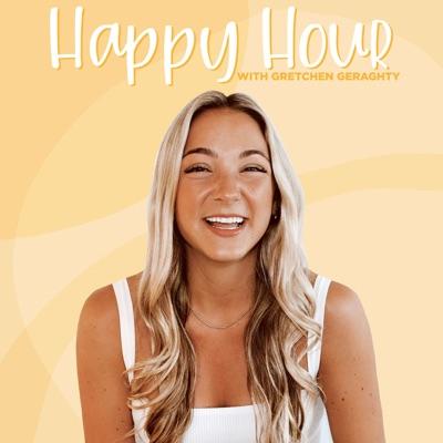 Happy Hour with Gretchen Geraghty:Gretchen