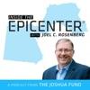 Inside The Epicenter With Joel Rosenberg artwork