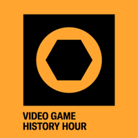 Video Game History Hour podcast
