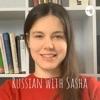 Russian with Sasha