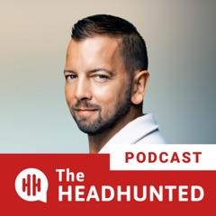 The HEADHUNTED