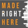 Made Right Here artwork
