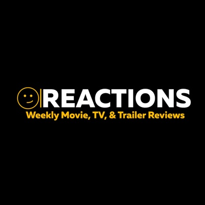 Kinda Funny Reactions: TV & Movie Reviews Podcast:Kinda Funny