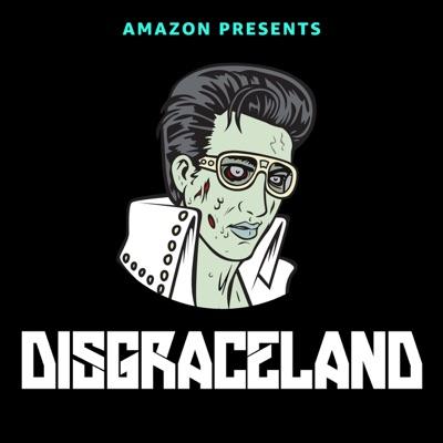 DISGRACELAND:Jake Brennan