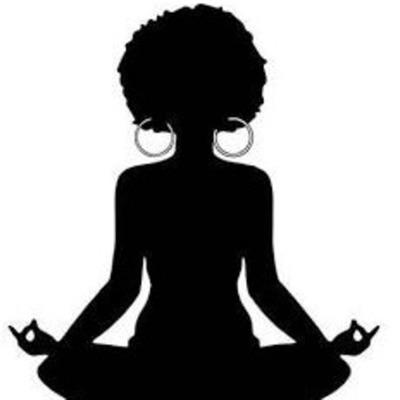 Melanated Meditations:Blaque Goddess