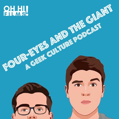 Four-Eyes and the Giant