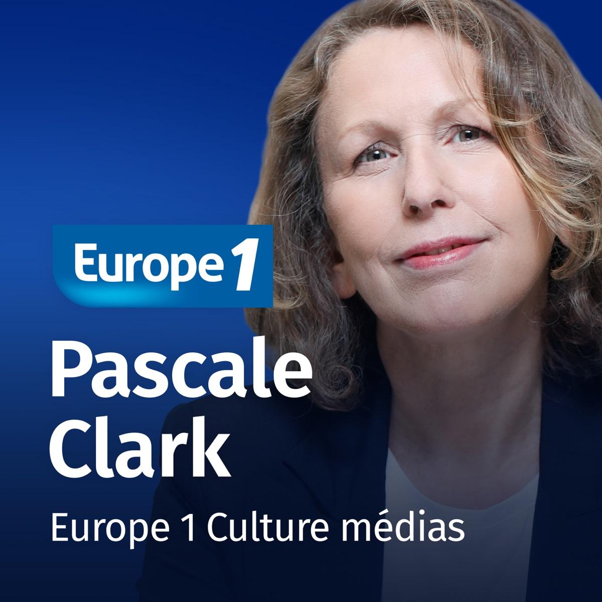 Culture médias - Pascale Clark