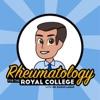Rheumatology For The Royal College artwork