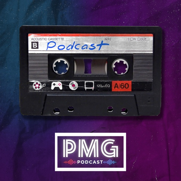 The PMG Podcast