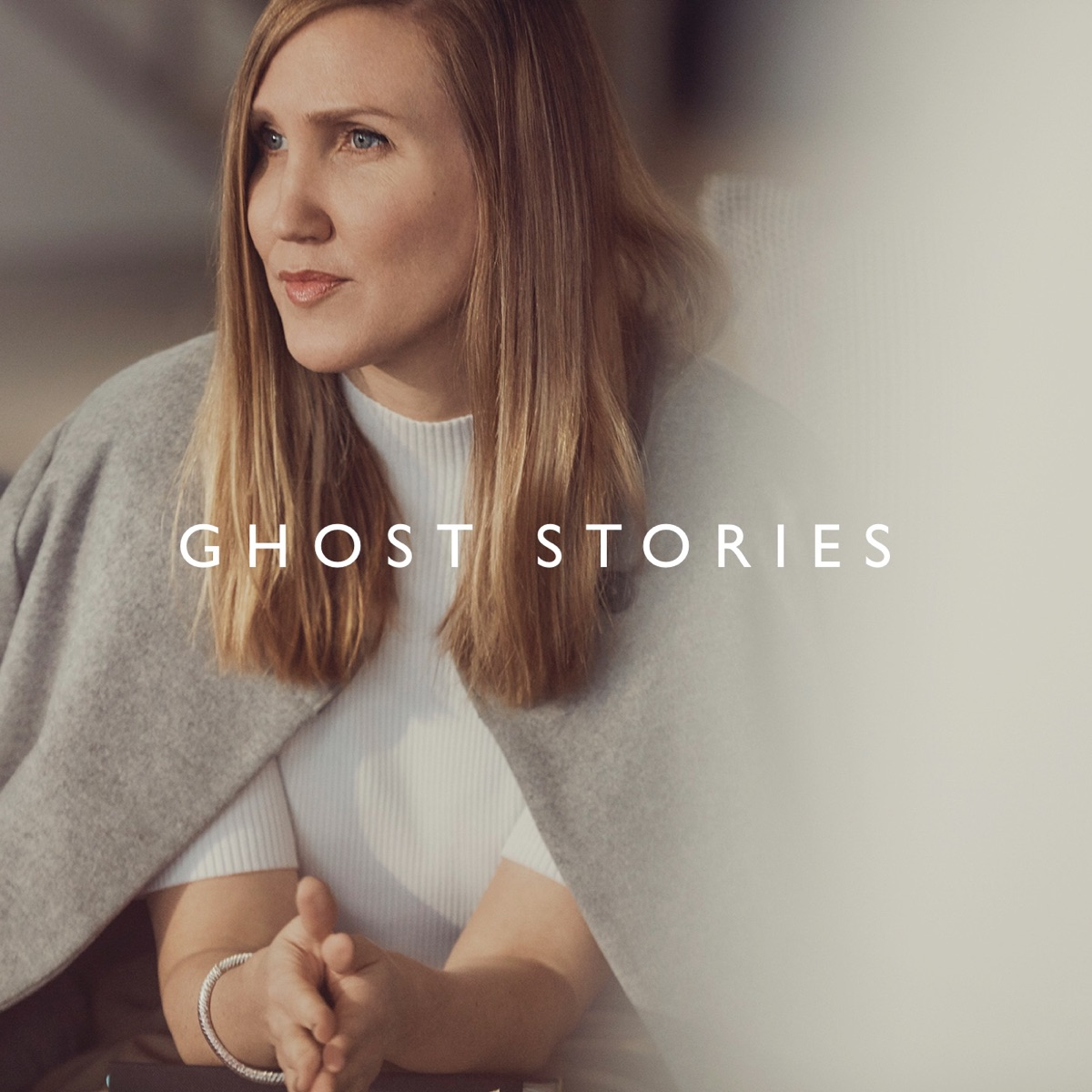 Ghost Stories – A Rolls-Royce Podcast