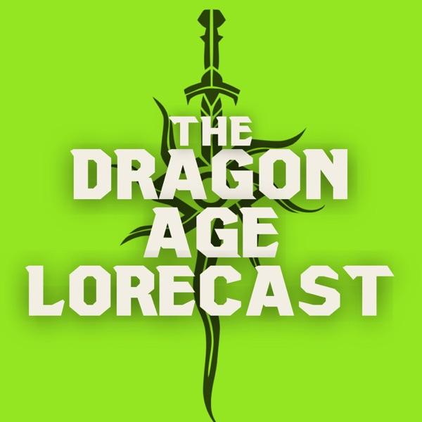 Dragon Age Lorecast Artwork