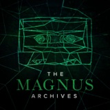 Image of The Magnus Archives podcast
