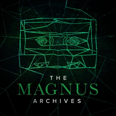 The Magnus Archives:Rusty Quill