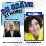 Episode 131: AmyJo Mattheis