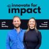 Innovate for Impact artwork