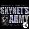 SKYNET'S ARMY Terminator Fans