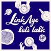 Link Age - Let's Talk artwork