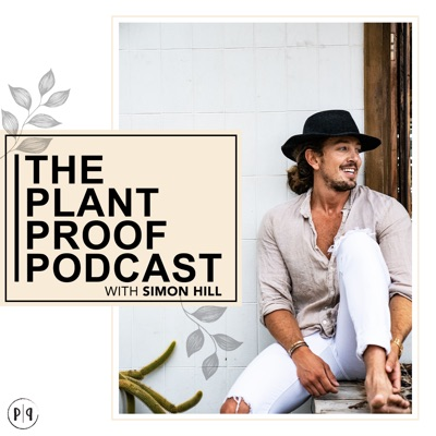 Plant Proof -  Evidence based nutrition:Plant Based Nutrition & Inspirational Stories