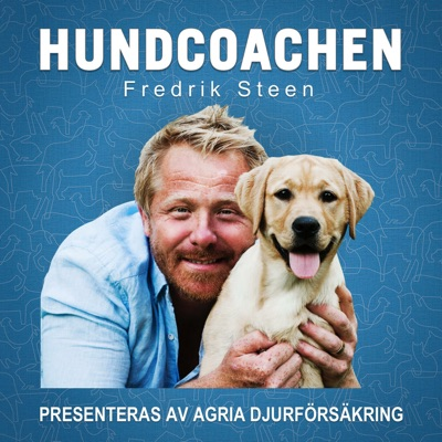 Hundcoachen Fredrik Steen:I LIKE RADIO