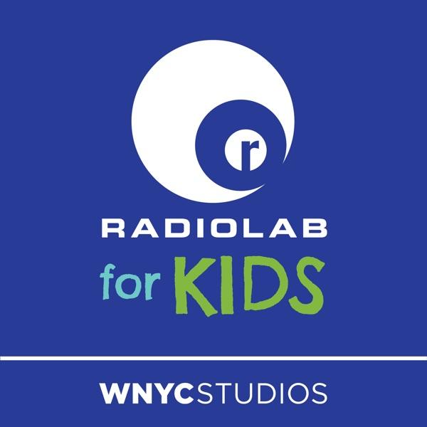 Radiolab for Kids image