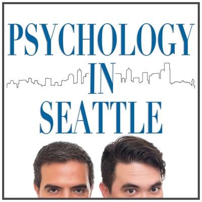 Psychology In Seattle Podcast:Kirk Honda